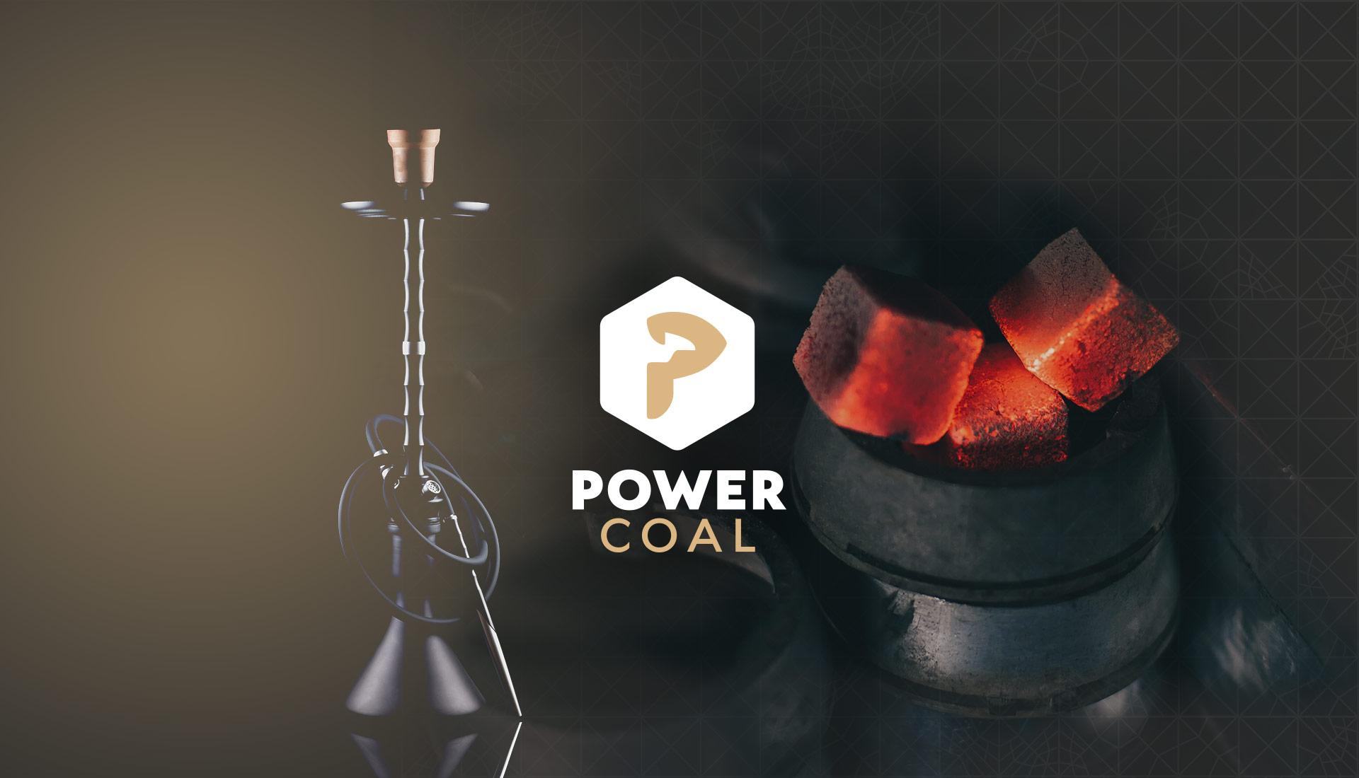 Kohle für Wasserpfeifen online.
